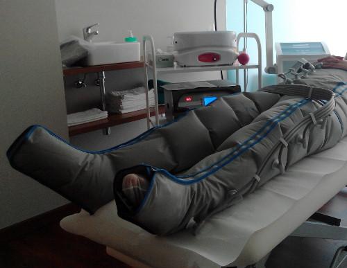 Clínica Salva Presoterapia
