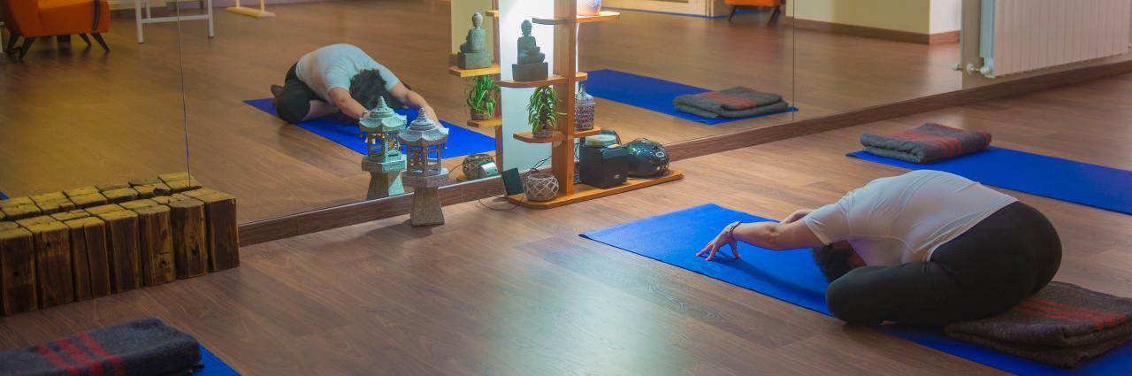 Clínica Salva Yoga