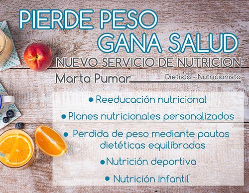 Dietista Nutricionista Clínica Salva Verín